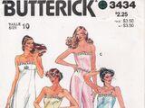 Butterick 3434