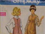 Simplicity 8343 A