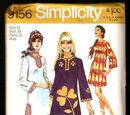 Simplicity 9156