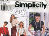Simplicity 9516 C