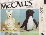 McCall's 6400