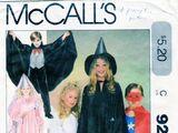 McCall's 9235 A