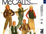 McCall's 7671