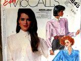 McCall's 2645 A