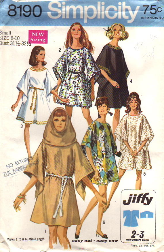 Simplicity 8190 Vintage Sewing Patterns Fandom Powered By Wikia