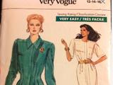 Vogue 7297 A