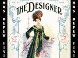 The Designer October 1900