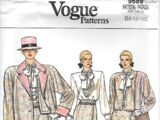 Vogue 9689