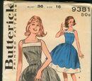 Butterick 9381