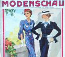 Modenschau No. 279