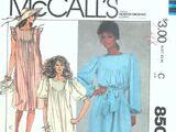 McCall's 8508 A