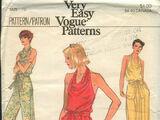 Vogue 9831