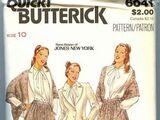 Butterick 6041 A