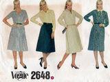 Vogue 2648 A