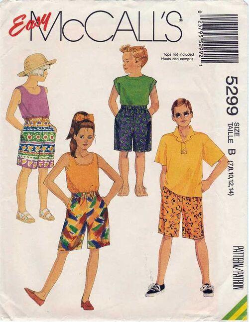McCalls-5299-B