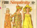 Simplicity 7090