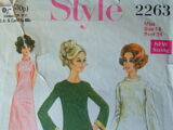 Style 2263
