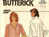 Butterick 3127