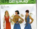 Simplicity 7675