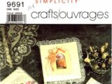 Simplicity 9691
