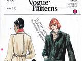 Vogue 8133 A