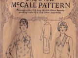 McCall 4492