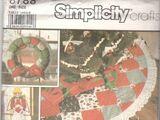 Simplicity 8788 A