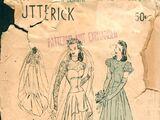 Butterick 4420 A