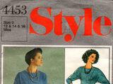 Style 4453