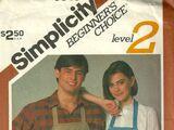 Simplicity 6515 A