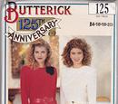 Butterick 125