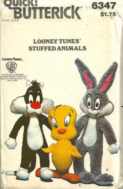6347 looney tunes