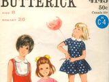 Butterick 4143