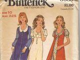 Butterick 6683
