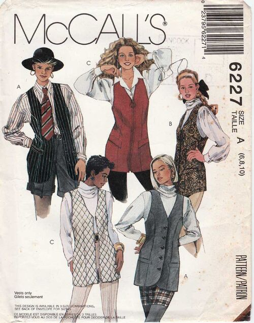 McCall's-6227-A