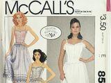 McCall's 8553 A