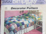 Simplicity 5950