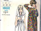 Vogue 6241 A
