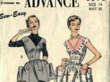 Advance 6593