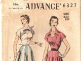 Advance 6327