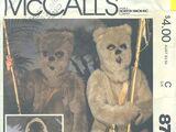 McCall's 8731