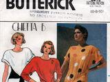Butterick 3219 A