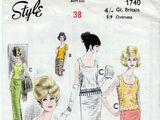 Style 1740