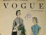 Vogue 8639