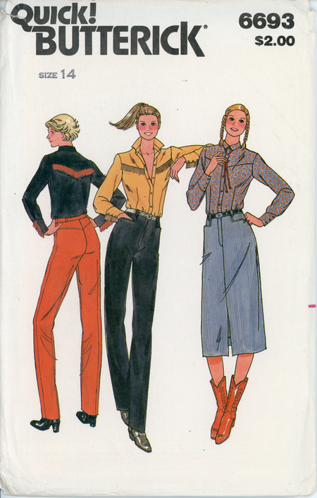 Butterick-6693front