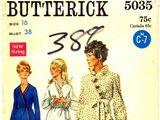Butterick 5035