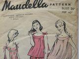 Maudella 4979