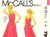 McCall's 7994 A
