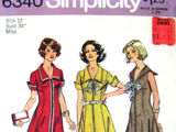 Simplicity 6340