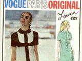 Vogue 2327 A